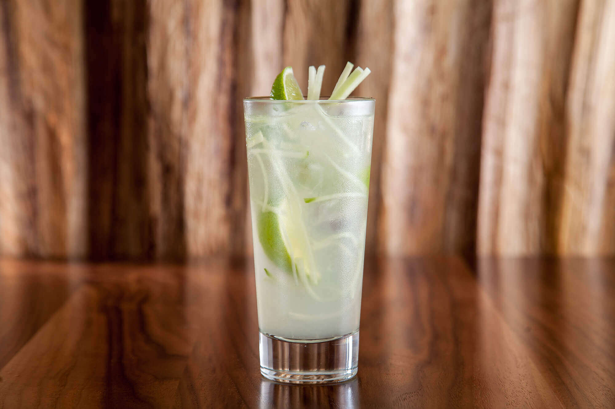 Elderflower Cucumber Crush