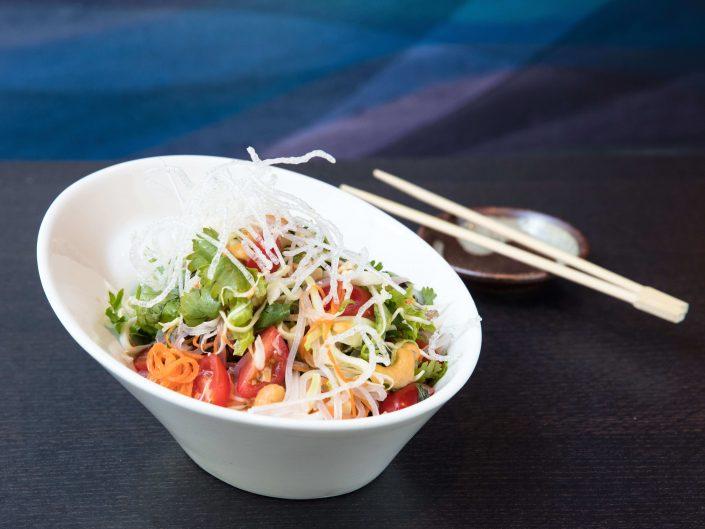 Harusame Noodle Salad
