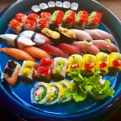 Sumire Sushi