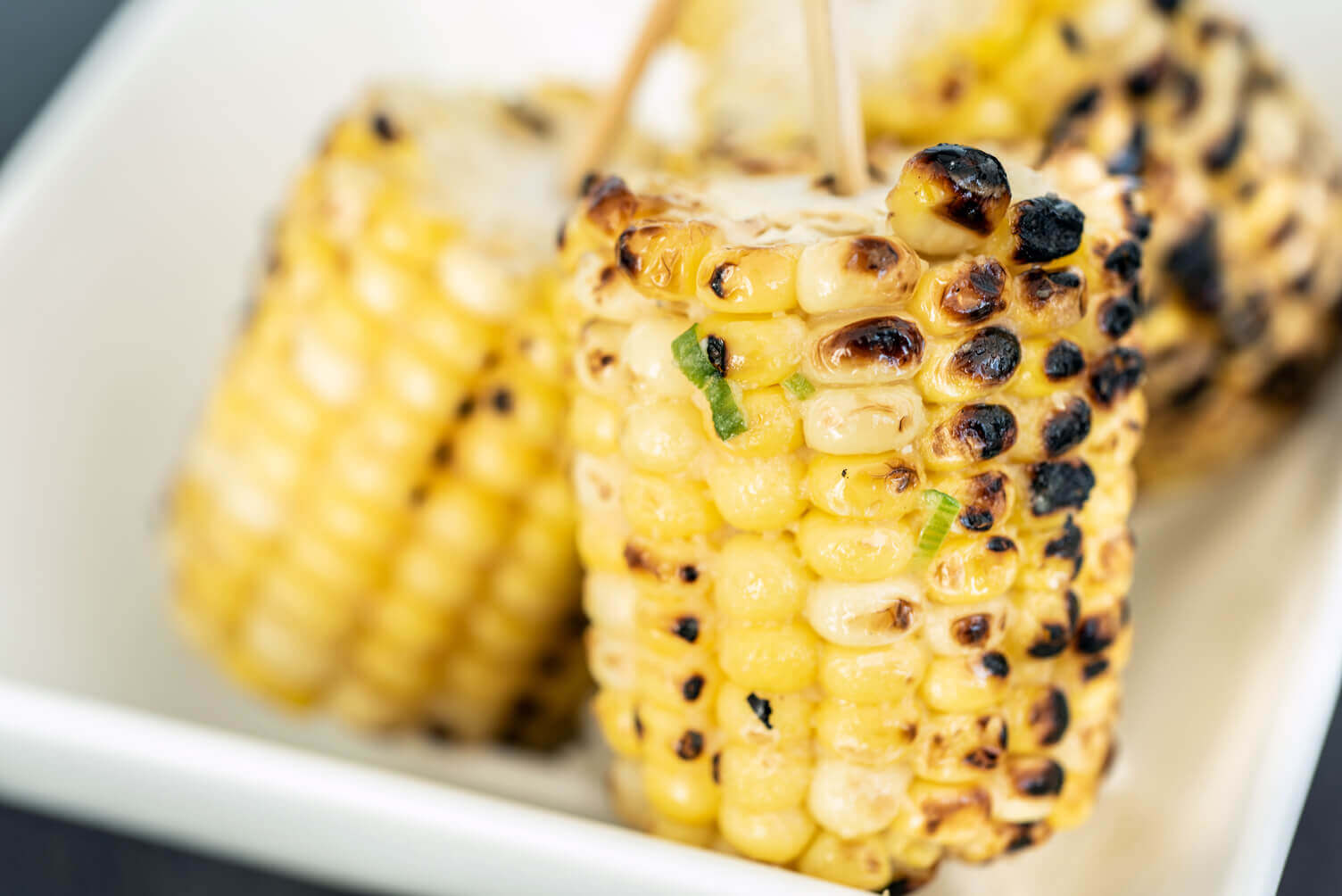 Miso Corn