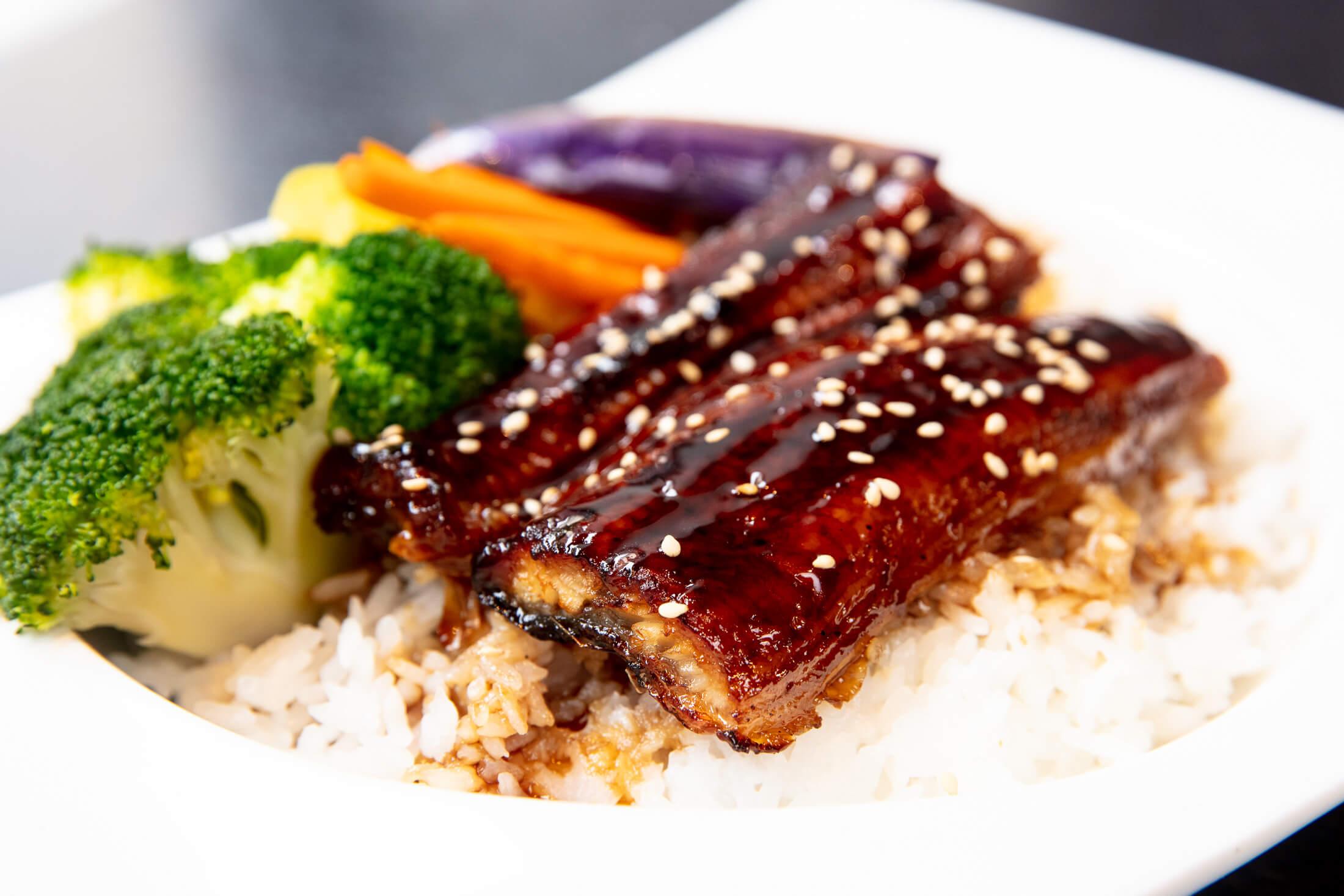 Unaju (lunch)
